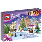 41016 LEGO® FRIENDS Advent Calendar 2013
