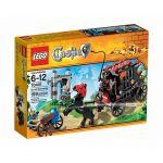 70401 LEGO® CASTLE Gold Getaway