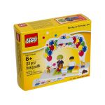 850791 LEGO® Minifigure Birthday Set
