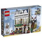 10243 LEGO® EXCLUSIVE Parisian Restaurant