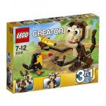 31019 LEGO® CREATOR Forest Animals