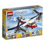 31020 LEGO® CREATOR Twinblade Adventures