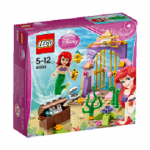 41050 LEGO® DISNEY® Princess Ariel's Amazing Treasures