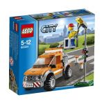 60054 LEGO® CITY Light Repair Truck