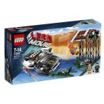 70802 LEGO® MOVIE™ Bad Cop's Pursuit