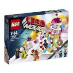 70803 LEGO® MOVIE™ Cloud Cuckoo Palace