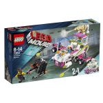 70804 LEGO® MOVIE™ Ice Cream Machine