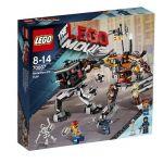70807 LEGO® MOVIE™ MetalBeard's Duel