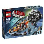 70808 LEGO® MOVIE™ Super Cycle Chase