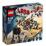 70812 LEGO® MOVIE™ Creative Ambush