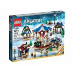 10235 LEGO® EXCLUSIVE Winter Village Market