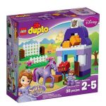 10594 LEGO® DUPLO® Sofia the First Royal Stable