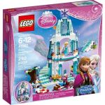 41062 LEGO® Disney™ Princess Elsa's Sparkling Ice Castle