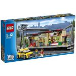 60050 LEGO® CITY Train Station