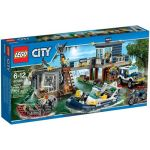 60069 LEGO® CITY Swamp Police Station