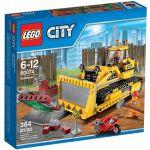 60074 LEGO® CITY Bulldozer