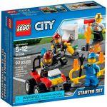 60088 LEGO® CITY Fire Starter Set