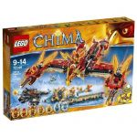 70146 LEGO® Legends of Chima™ Flying Phoenix Fire Temple