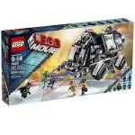 70815 LEGO® MOVIE™ Super Secret Police Dropship