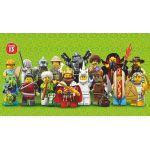 71008 LEGO® Minifigures (Series 13) - 1 BOX