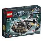 70161 LEGO® Ultra Agents Tremor Track Infiltration