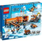 60036 LEGO® CITY Arctic Base Camp