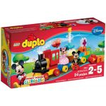 10597 LEGO® DUPLO® Mickey & Minnie Birthday Parade