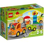 10814 LEGO® DUPLO® Tow Truck