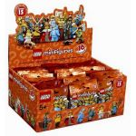 71011 LEGO® Minifigures (Series 15) - 1 BOX