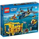 60096 LEGO® City Deep Sea Operation Base