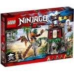 70604 LEGO® NINJAGO Tiger Widow Island