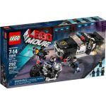 70819 LEGO® THE LEGO® MOVIE™ Bad Cop Car Chase