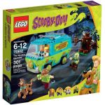 75902 LEGO® Scooby Doo The Mystery Machine