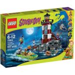 75903 LEGO® Scooby Doo Haunted Lighthouse