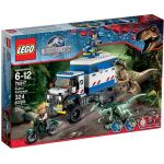 75917 LEGO® Jurassic World Raptor Rampage