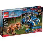 75918 LEGO® Jurassic World T. rex Tracker