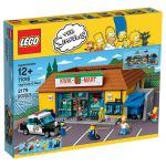 71016 LEGO® The Simpsons™ The Kwik-E-Mart