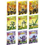 LEGO® Mixels Series 6 (9 Packs 41545 - 41553)