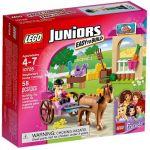 10726 LEGO® JUNIORS Stephanie's Horse Carriage