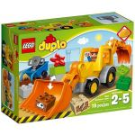 10811 LEGO® DUPLO® Backhoe Loader