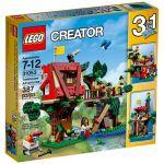 31053 LEGO® CREATOR Treehouse Adventures