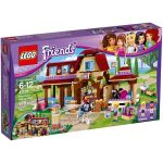 41126 LEGO® Friends Heartlake Riding Club