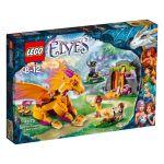 41175 LEGO® Elves Fire Dragon's Lava Cave