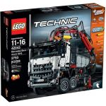 42043 LEGO® Technic Mercedes-Benz Arocs 3245