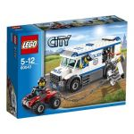 60043 LEGO® CITY Prisoner Transporter
