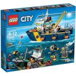 60095 LEGO® City Deep Sea Exploration Vessel