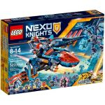 70351 LEGO® NEXO KNIGHTS™ Clay's Falcon Fighter Blaster