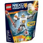 70366 LEGO® NEXO KNIGHTS™ Battle Suit Lance