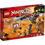 70592 LEGO® NINJAGO™ Salvage M.E.C.