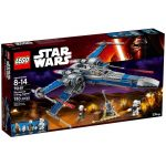 75149 LEGO® STAR WARS™ Resistance X-Wing Fighter™
